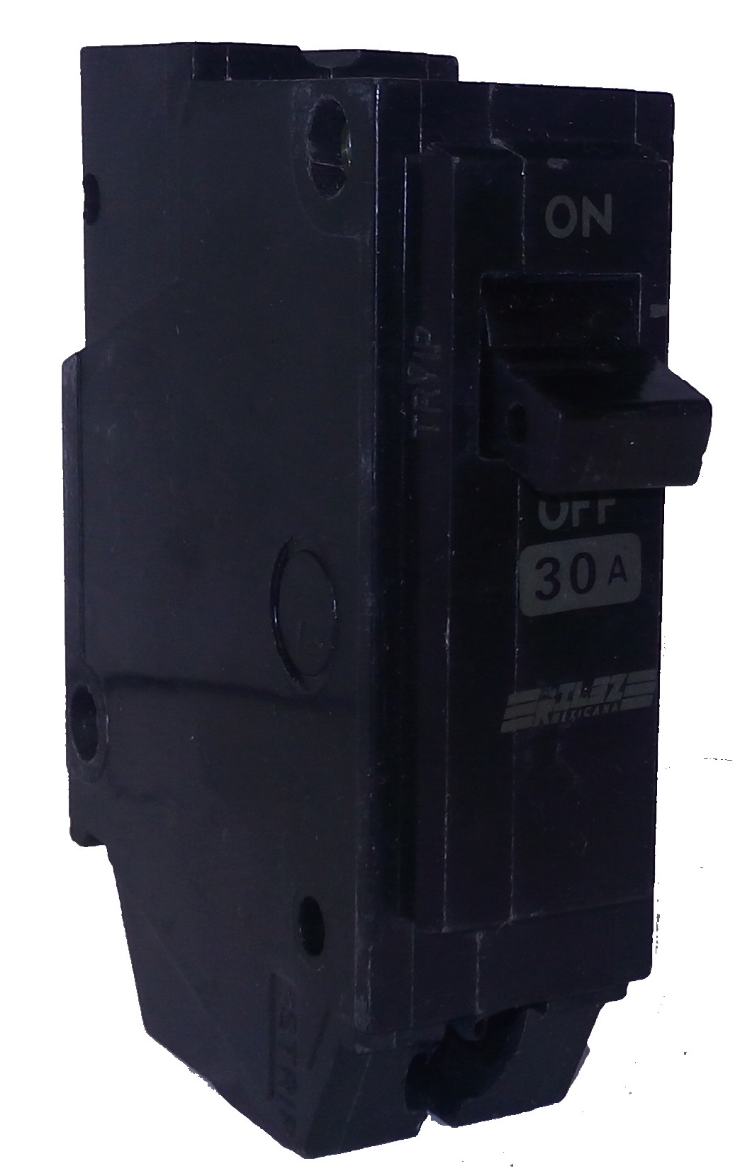 INTERRUPTOR TERM. 1 X 30 A TIPO QP