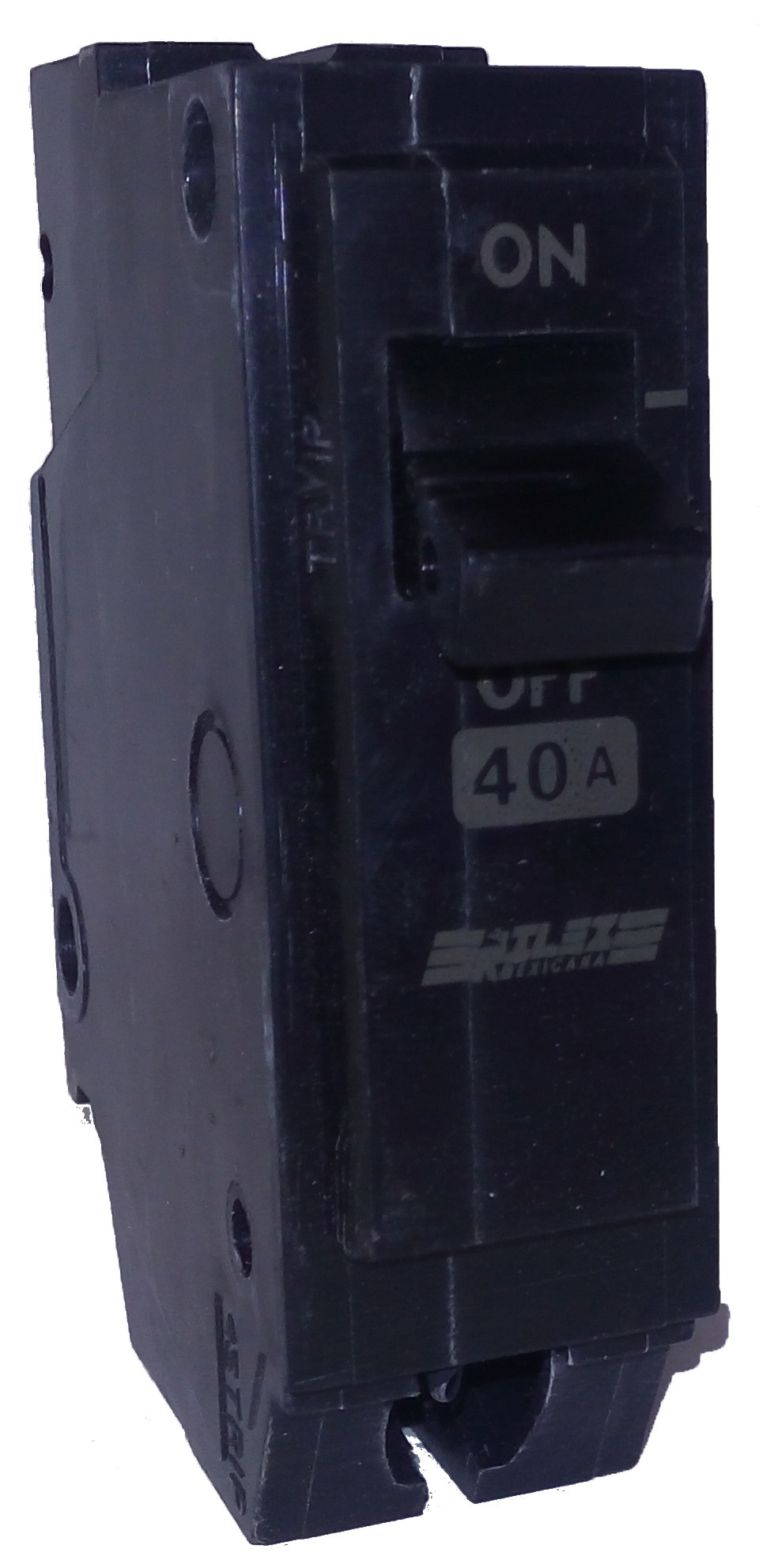INTERRUPTOR TERM. 1 X 40 A TIPO QP