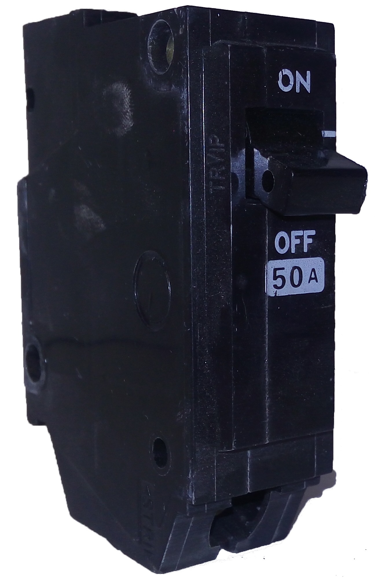 INTERRUPTOR TERM. 1 X 50 A TIPO QP